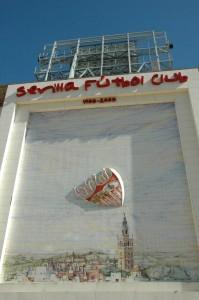 Stadio di Siviglia
