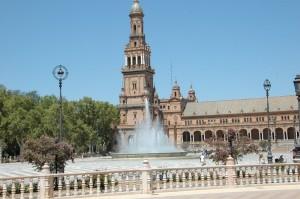 Foto di Visitare Siviglia