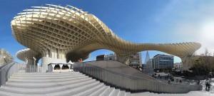 Parasol_Sevilla