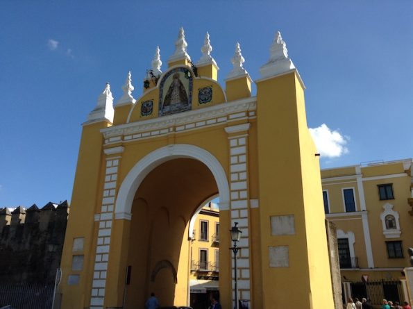 Arco della Macarena
