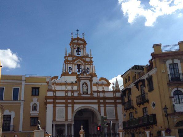 Chiesa della Macarena