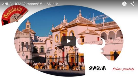 Visitare Siviglia