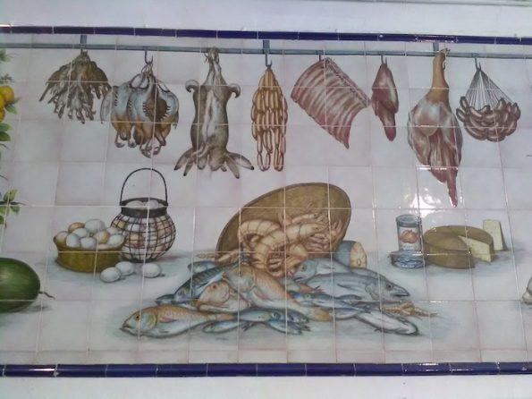 Mercado Arenal