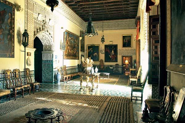 Apre il palazzo las due as a siviglia - Spa en dos hermanas ...