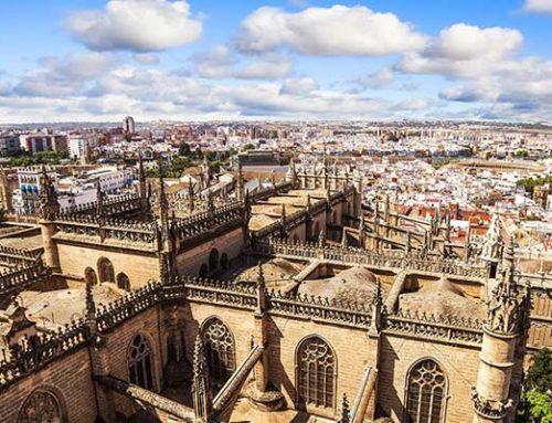 Calendario degli eventi a Siviglia mese per mese