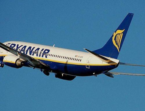 Napoli-Siviglia con Ryanair, il volo diretto… finalmente!