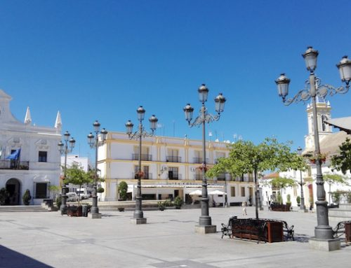 Cartaya, Huelva: spiagge da sogno e prodotti tipici