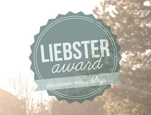 Visitare Siviglia per il Liebster Award