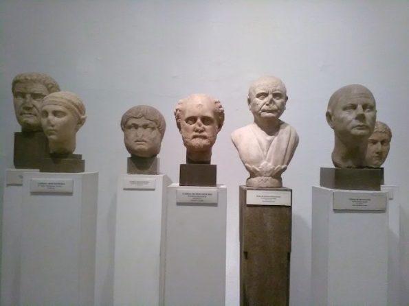 Museo Archeologico Siviglia