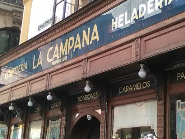 La Campana Siviglia