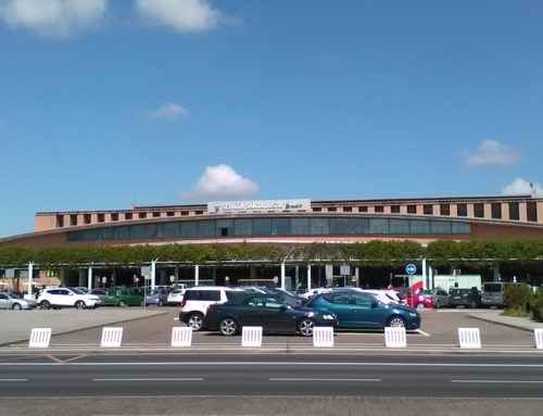 Dove parcheggiare a Siviglia