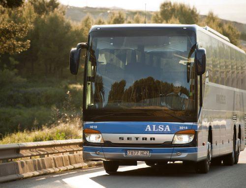 Autobus da Siviglia a… Granada, Cordoba, Cadice, Tarifa