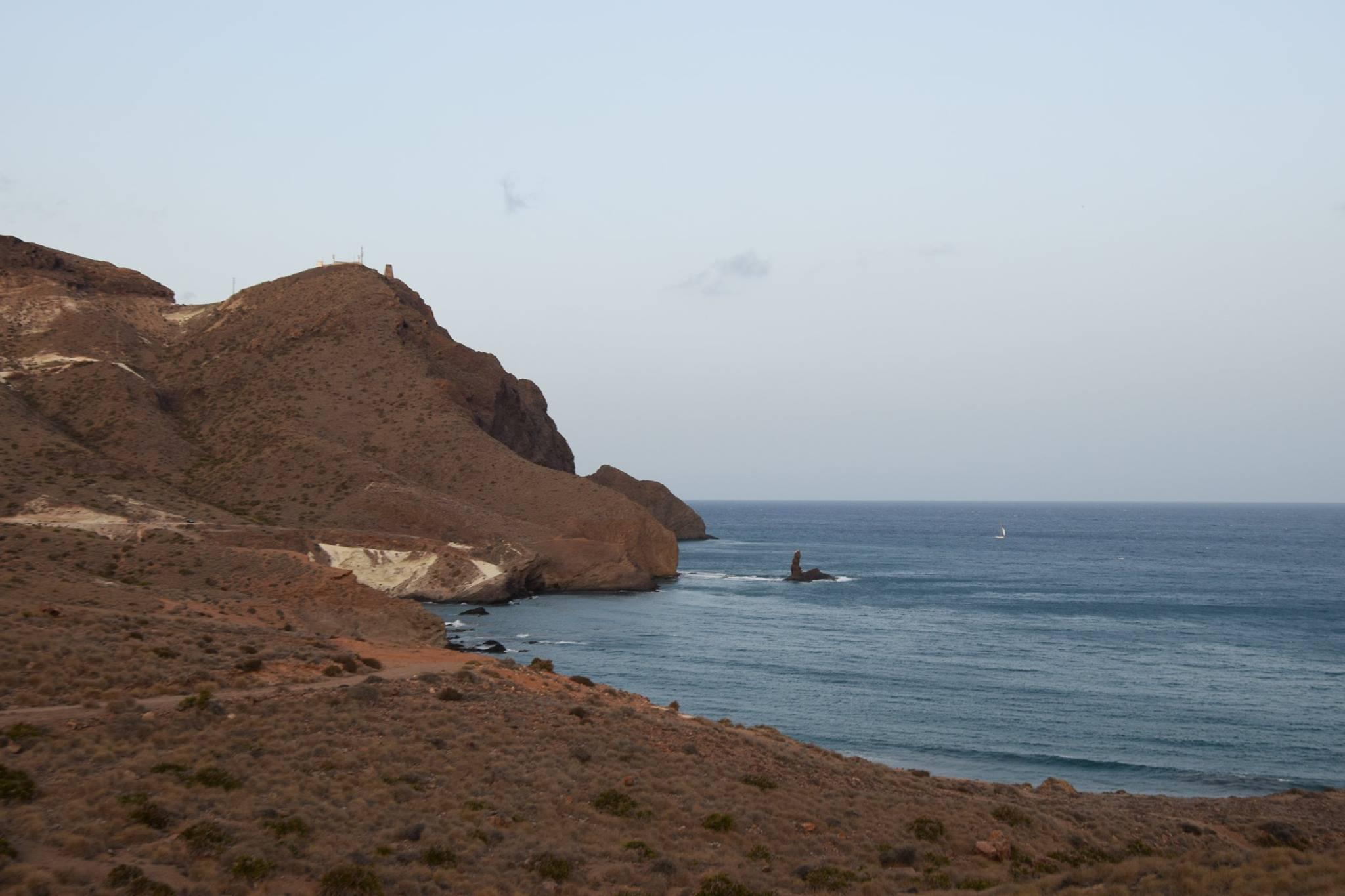 Vacanze a Cabo de Gata, Almeria
