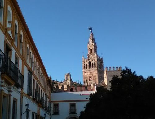 Migliore zona dove dormire a Siviglia