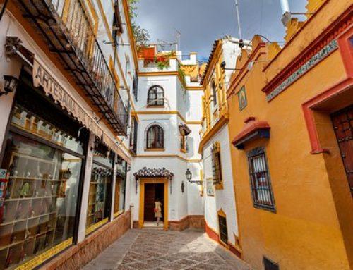 Visite Guidate di Siviglia